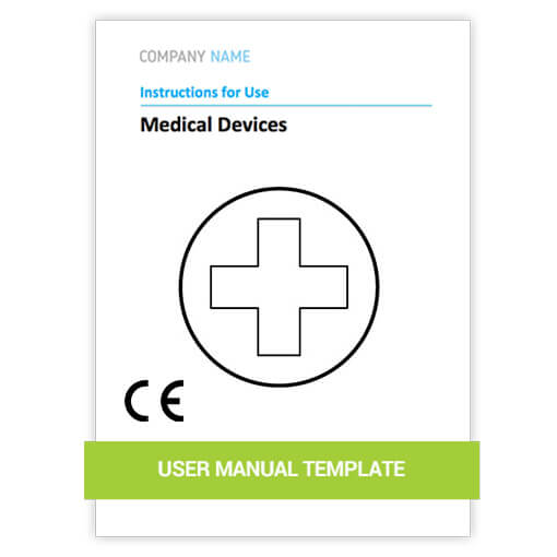 IFU medical devices